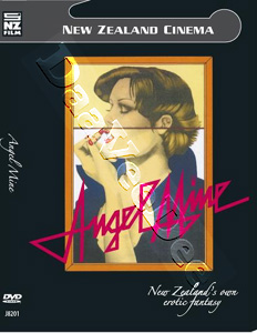 Angel Mine (DVD)